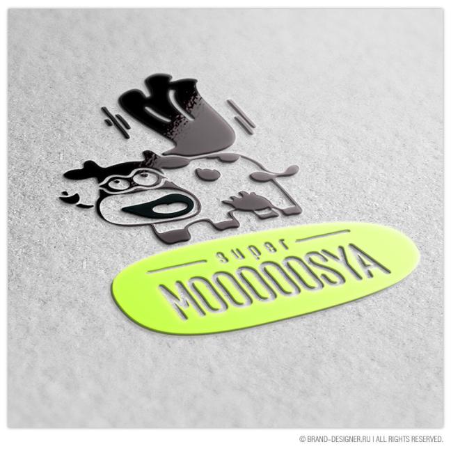 Cartoon Logo  Character Logo Design  Free Cartoon Logos